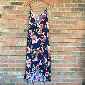 Xhilaration Flowered Dress